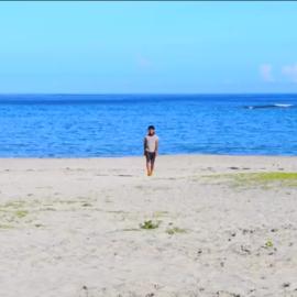 1分で小笠原を旅するロードムービー「OGASAWARA MOVE」